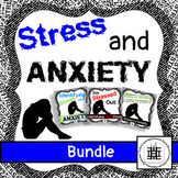 Stress and Anxiety Bundle