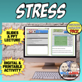 Stress and Health Deluxe Bundle