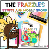Stress and Worry Small Group | Anxiety Activities
