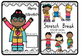 Stretch Breaks Wall Task Cards and Activity Sheets