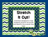 Stretch It Out With Stretchy Snake