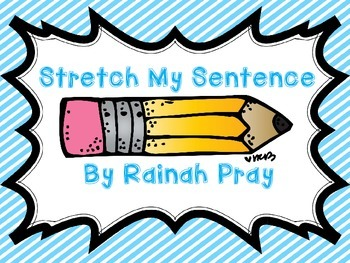 Stretch My Sentence