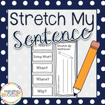 Stretch My Sentence!