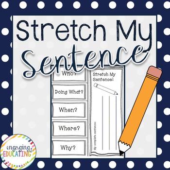Stretch My Sentence!