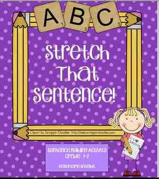 Stretch That Sentence