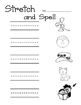 Stretch and Spell