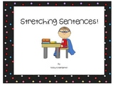 Stretching Sentences for Young Children