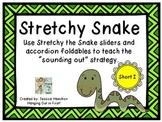 Stretchy Snake Decoding Strategy - Short I
