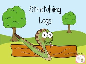 Stretchy Snake Reading Strategy Bundle