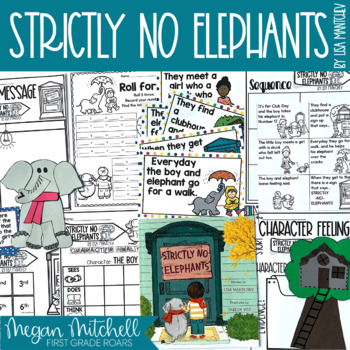 Strictly No Elephants Mini Unit