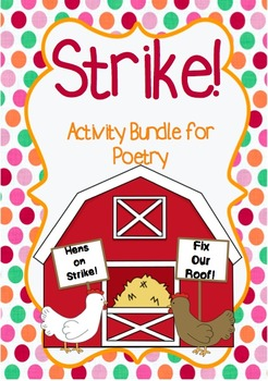 Strike! Poetry Activities