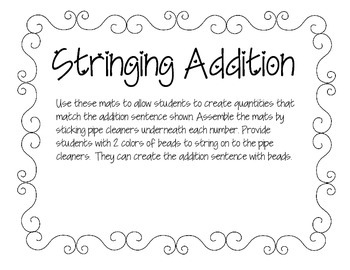 String Addition