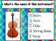 String Family Mini Quiz