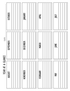 String Orchestra Teacher Lesson Planning Pack