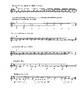 String Technique Practice Sheet - Violin, Viola, Cello, Bass