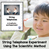 String Telephones