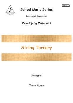 String Ternary - String Music