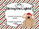 String the Lights! A Treble Clef practice activity for the