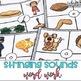 Stringing Sounds Word Work