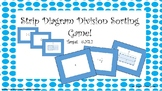 Strip Diagram Division Sorting Game!