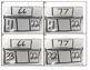 Strip Diagram Task Cards (30 Cards)