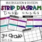 Strip Diagram Task Cards