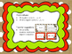 Strip Diagram and Equation Match Holiday