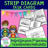 Strip Diagrams