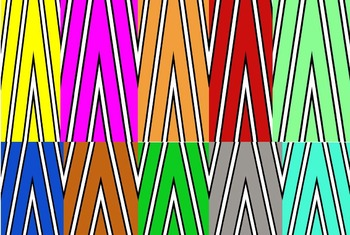 Stripe Digital Paper