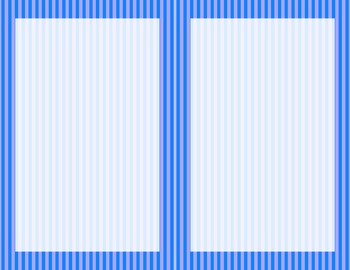 Striped Border/Background