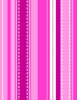 Striped Digital Paper Pack