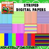 Digital Paper - Stripes