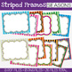 Striped Frames **BUNDLE**