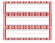 Stripes and Dots Name Tags/Locker Tags/Word Strips