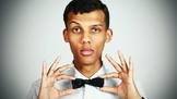 Stromae Biography with Comprehension Questions and Lyrics