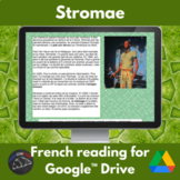 Stromae -  reading for intermediate students - Google Drive