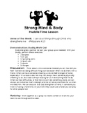 Strong Mind & Body