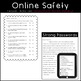 Online Safety Strong Password Lesson Plan
