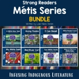 Strong Readers: Metis Series BUNDLE - Inclusive Learning
