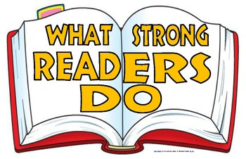 Benchmark Advanced Strong Readers Poster