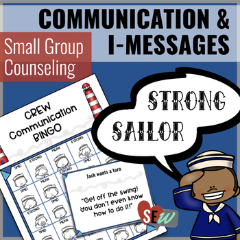 Self Regulation and Using I-Messages for Assertive Communication
