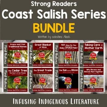 Strong Stories: Coast Salish Series BUNDLE