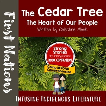 Strong Stories: The Coast Salish Series The Cedar Tree
