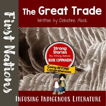 Strong Stories: The Coast Salish Series: The Great Trade