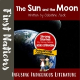 Strong Stories: The Coast Salish Series: The Sun and the Moon
