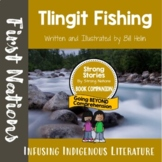 Strong Stories: Tlingit Fishing