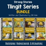 Strong Stories: Tlingit Series BUNDLE