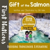 Strong Stories: Tlingit Series: Gift of the Salmon