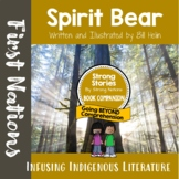 Strong Stories: Tlingit Series: Spirit Bear