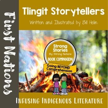 Strong Stories: Tlingit Series: Tlingit Storytellers